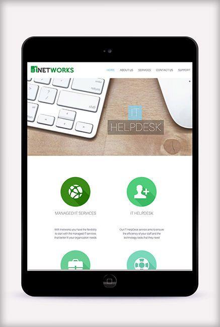 Creative Web Design